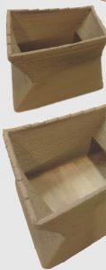 @2018 - d2AP - Clay Printing: 3
